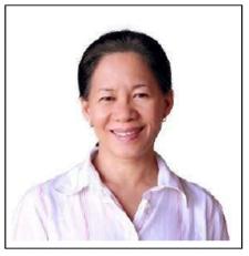 Josephine T. Ortiz, AFPM